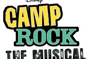 Camp Rock Production