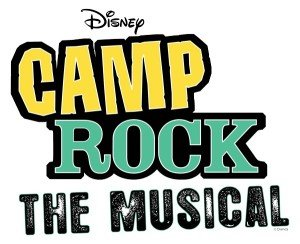 Camp Rock Production