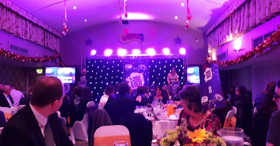 Bridge FM Young Achievers Awards