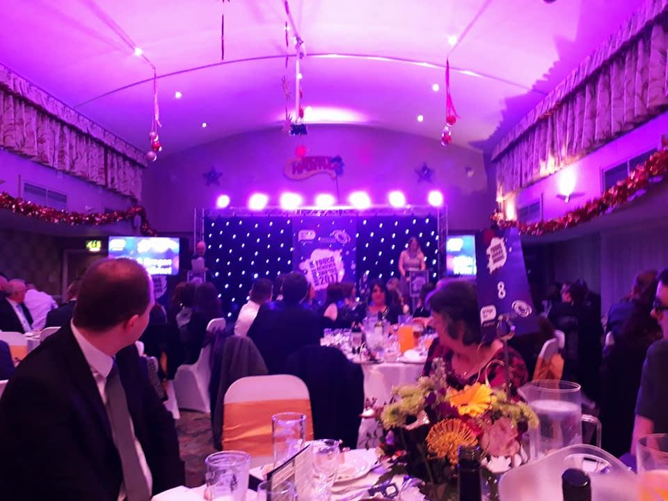 Bridge FM Young Achievers Awards