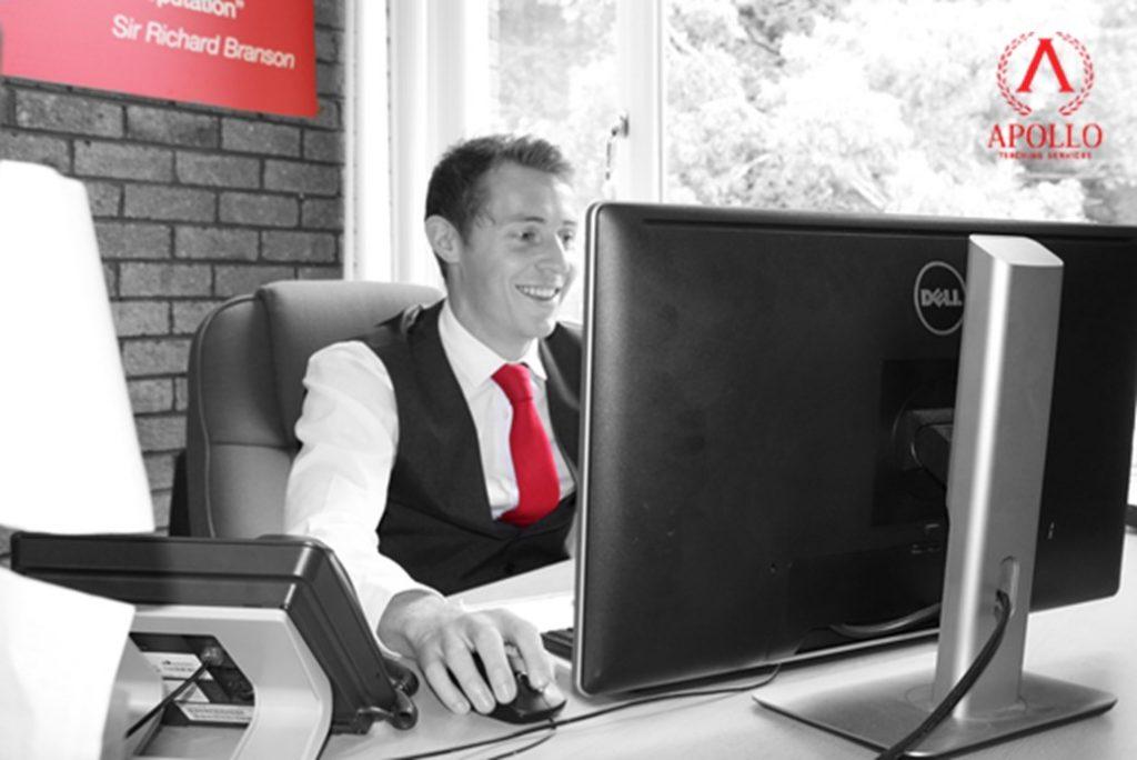 Recruitment Consultant in Bridgend