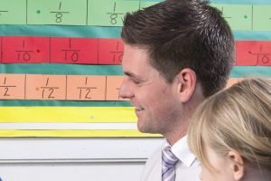 Classroom featured photo